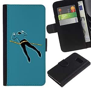 All Phone Most Case / Oferta Especial Cáscara Funda de cuero Monedero Cubierta de proteccion Caso / Wallet Case for Sony Xperia Z3 Compact // Funny Crime Scene Body
