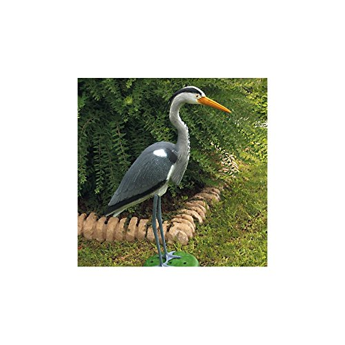 - Sport Plast (HER1500) Heron with Legs & Base by
