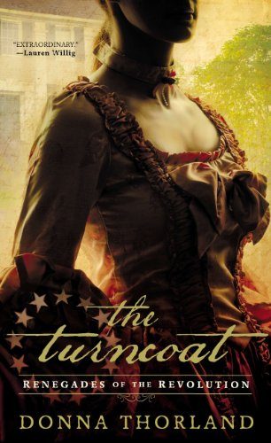 The Turncoat: Renegades of the American Revolution for sale  Delivered anywhere in USA