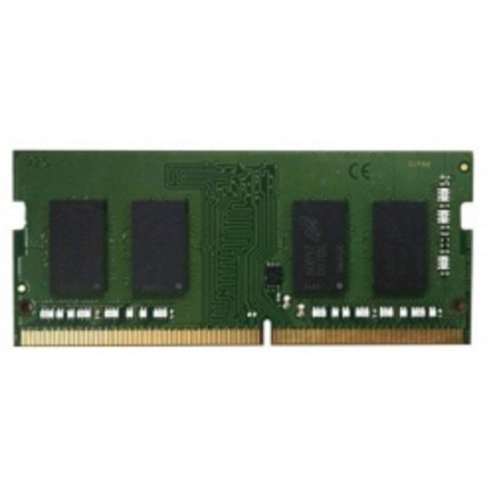 QNAP DDR4-2400 SODIMM 8GB Notebook Memory