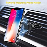 Car Phone Mount by Dealgadgets, 360 Degree Rotation