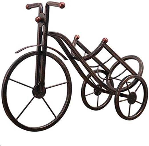 Botellero Mesa Botellero Para Bicicletas Porta Botella De Vino ...