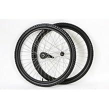 26 inch Coaster Brake Wheel Set Beach Cruiser Bike Bicycle with Tires and Tubes!