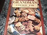 Grandma's Cookie Jar Cookbook