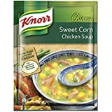 Knorr Chinese Sweet Corn Chicken Soup, 42g
