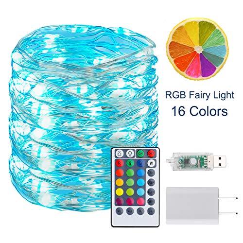 100 Led String Fairy Light in US - 7