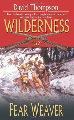 Fear Weaver (Wilderness, #57) (The Cabin In The Woods Final Scene)