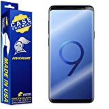 Galaxy S9 Plus Screen Protector [Case Friendly] ArmorSuit...