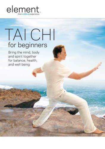 Element: Tai Chi (Pictures Of Chi)