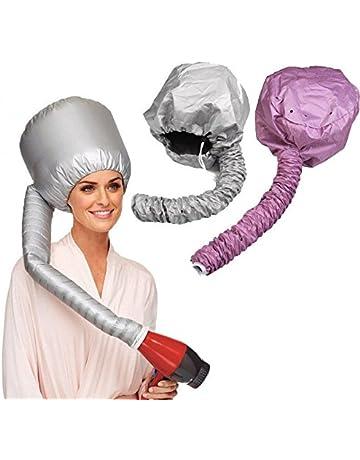 2 unidades UCTOP STORE2 secador portátil para mujer, suave campana de salón de peluquería (
