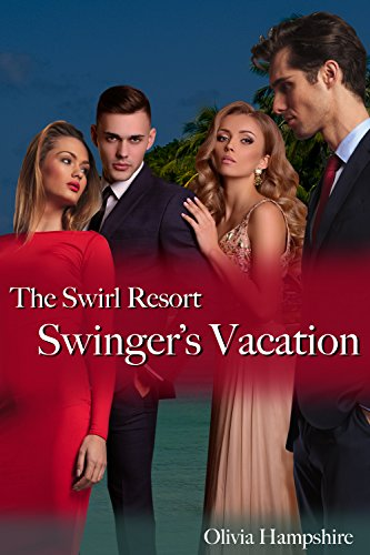 Swinger's Vacation, The Swirl Resort cover