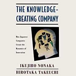 The Knowledge-Creating Company