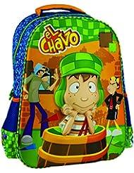 El Chavo Backpack - 16 Inch