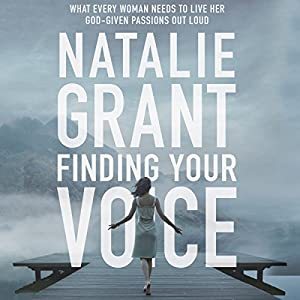 Finding Your Voice Audiobook