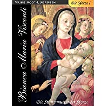 Lucrezia Borgia: Das Leben einer Papsttochter in der Renaissance (German Edition)