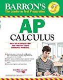 img - for Barron's AP Calculus, 13th Edition book / textbook / text book