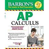 Barron's AP Calculus, 13th Edition