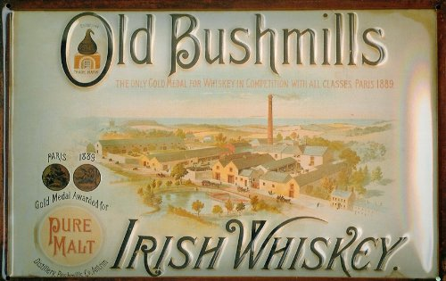 old-bushmills-irish-whiskey-distillery-nostalgic-3d-embossed-domed-strong-metal-tin-sign-787-x-1181-