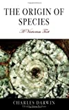 img - for The Origin of Species: A Variorum Text (Variorum Reprint) book / textbook / text book