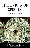 img - for The Origin of Species: A Variorum Text (Variorum Reprint) book / textbook / text book