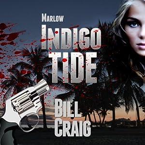 Marlow: Indigo Tide Audiobook