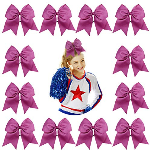 Sport Grosgrain Ribbon - DEEKA 12PCS 8