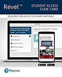 Explore American politics through the Constitution  Revel™   Government by the People provides a thorough, Constitution-based introduction to the foundational principles, processes, and institutions of American government. Throughout, authors David M...