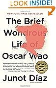 #5: The Brief Wondrous Life of Oscar Wao