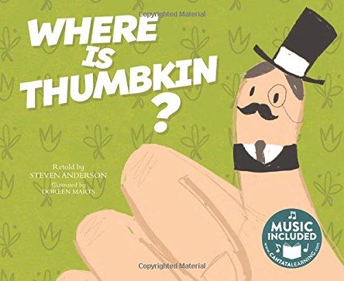 (Where is Thumbkin? (Sing-Along Songs))
