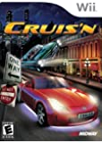 Cruis'n - Nintendo Wii by Midway