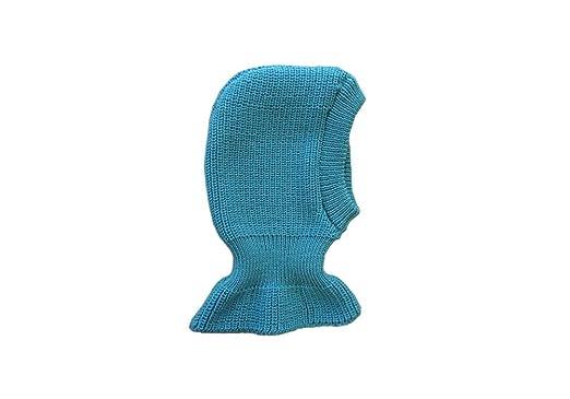 100% merino wool BALACLAVA baby newborn girl boy unisex knit knitted hat  bonnet helmet coif 3d7197c3074