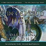 Deception Peak: The Ian's Realm Saga, Volume 1 | Dianne Lynn Gardner