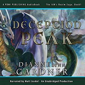 Deception Peak Audiobook