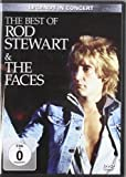 Legends in Concert: The Best of Rod Stewart & The Faces