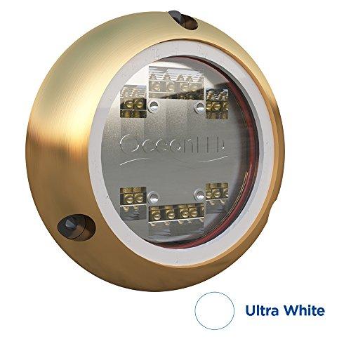 OceanLED S3116s Sport Underwater Light - Ultra White by Ocean Led