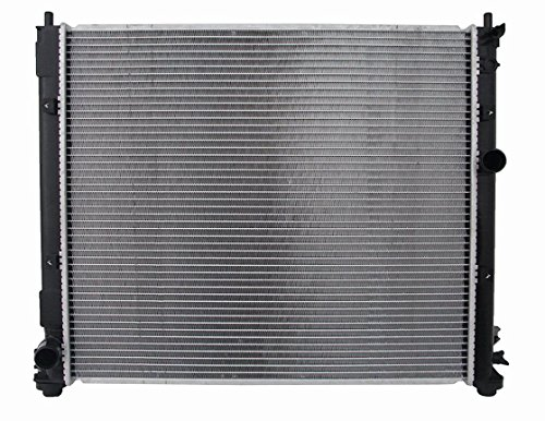 srx radiator cadillac replacement radiators. Black Bedroom Furniture Sets. Home Design Ideas