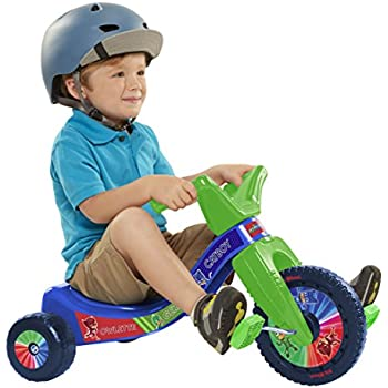 Amazon Com The Original Big Wheel Paw Patrol Big Wheel