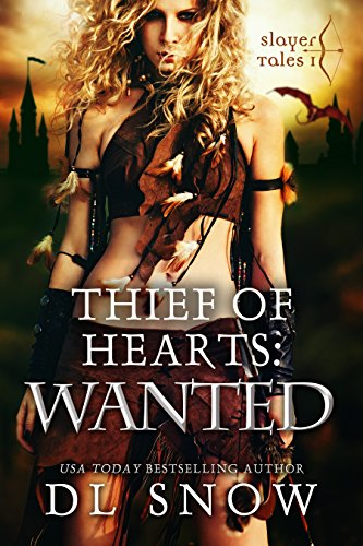 Thief of Hearts by D L Snow
