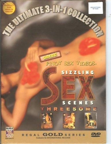 Amateur asian double penetration