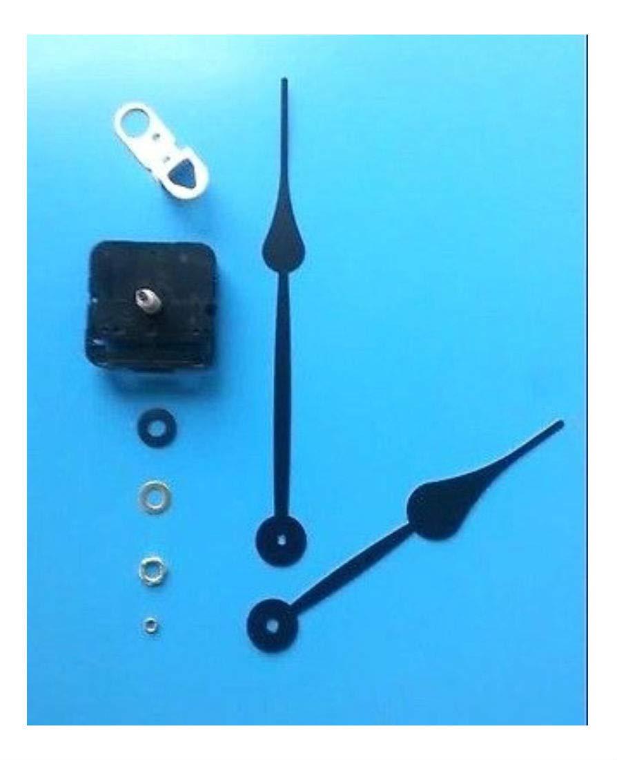 16''+ Diameter Clock Kit! Movement with 2 Hands! High Torque Movement (511 8 Sp.)