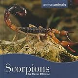 Scorpions, Steven Otfinoski, 0761448780