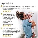 Puracy Baby Shampoo & Natural Body