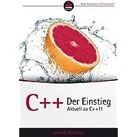 C++. Der Einstieg