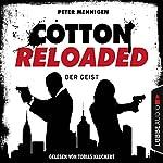 Der Geist (Cotton Reloaded 35) | Peter Mennigen