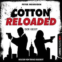 Der Geist (Cotton Reloaded 35)