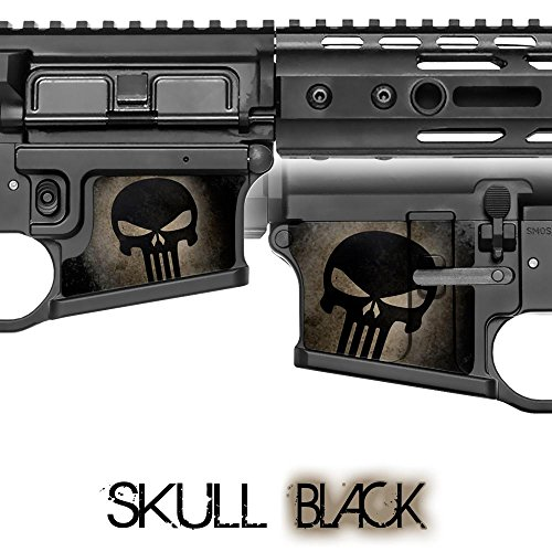 GunSkins Magwell Specialty Vinyl Receivers product image