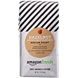 Amazonfresh Hazelnut Flavored Coffee Ground Explained