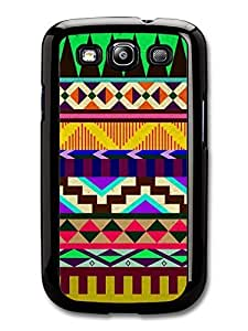 Aztec Mayan Hipster Pattern case for Samsung Galaxy S3 A305