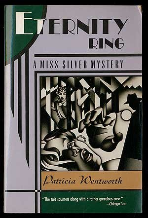 Eternity Ring Miss Silver Mystery