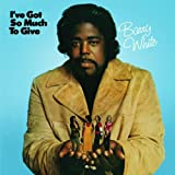 I'Ve Got So Much to Give [Vinyl LP]